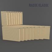 KORADO RADIK KLASIK type 20 height 900mm