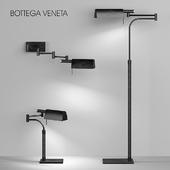 Bottega Venetta Reading Lamp Set