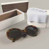 Солнцезащитные очки Prada с упаковкой (2 варианта)
