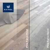 kaindl floors Pine Farco Vivid Pine Farco Spirit