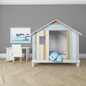 Maisons du Monde Kids room furniture set