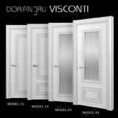 Двери Dorian Visconti
