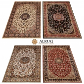 Ковры от Alrug fine handmade carpets