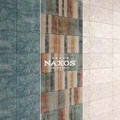 Naxos Ceramica collection RAKU