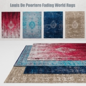 Louis De Poortere Fading World Rugs