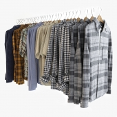 Коллекция Рубашек