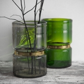NORDAL RING vases
