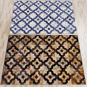 Marque rugs