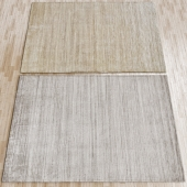 Sand rugs