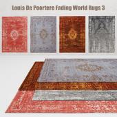 Louis De Poortere Fading World Rugs 3