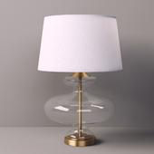 Droplet Lamp Ensemble