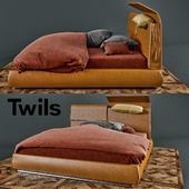 Twils Pochette