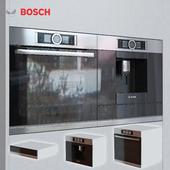 Bosch Serie 8 set