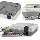 Игровая консоль Nintendo