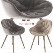 Igloo soft chair