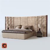 Кровать JUBILEE Capital Decor