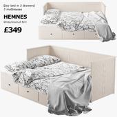 IKEA HEMNES bed_2