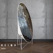 Напольное зеркало Heima Mudu