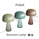 Светильник Reunion Lamp