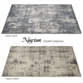 Ковры Nourison GLEAM Collection