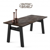 Crude Table Dutchbone
