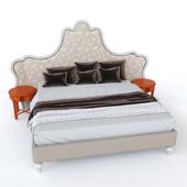 Кровать от фабрики Rondini Home серия karolina