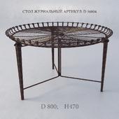 стол журнальный D 36804