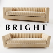 Bright - Gray Sofa
