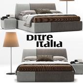 Кровать Sanders, Ditre Italia