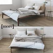 Кровать MORE Sova Bed