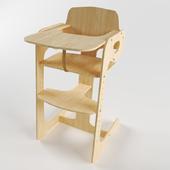 Children's highchair KETTLER TIP TOP