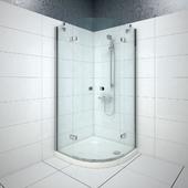 Shower and mixer Ravak