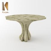 Стол обеденный CALYPSO Karpa