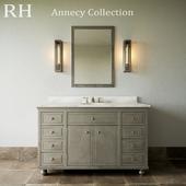 Restoration Hardware Annecy Collection