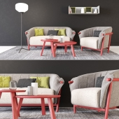 Bosc Furniture Set