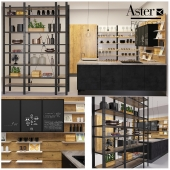 kitchen Aster Factory