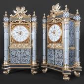 Baldi Home Jewels Clock