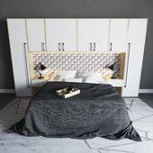 Кровать\Спальный гарнитур