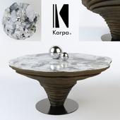 Karpa Kenya K1380 Dining Table