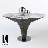 Karpa Kenya K2001 Small Dining Table