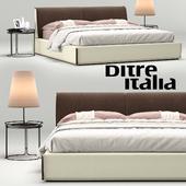 Кровать Monolith, Ditre Italia
