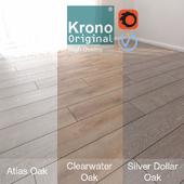 Напольное покрытие Krono Variostep Classic (part 2)