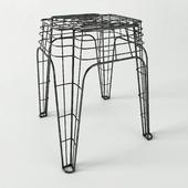 Zara Home Metal Stool Frame