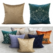 pillows collection