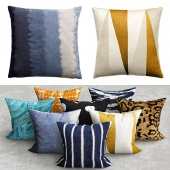 pillows collection №2