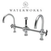 Kitchen faucet Regulator Waterworks