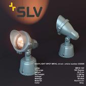 """""""EASYLIGHT SPOT MR16"""" SLV 230505"""