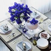 Сервировка стола 11