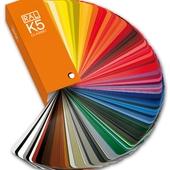 Maps RAL Classic color (Vray & Corona)