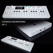 Teenage Engineering Op-1